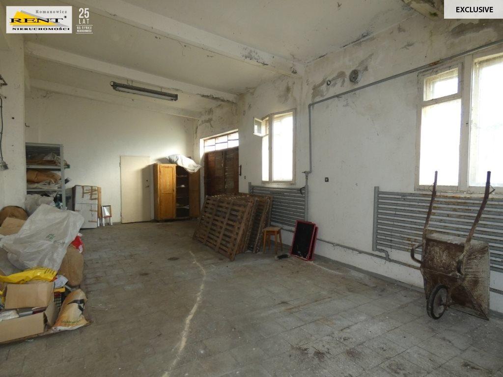 Działka budowlana na sprzedaż Klępino  8900m2 Foto 4