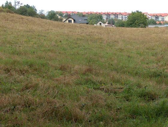 Działka budowlana pod dzierżawę Gdynia, Wielki Kack, ŹRÓDŁO MARII  6642m2 Foto 1