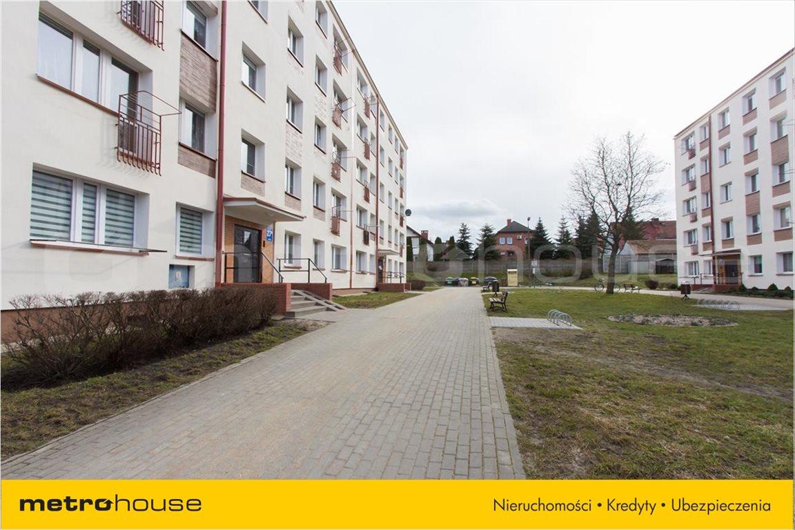 Mieszkanie dwupokojowe na sprzedaż Szczecinek, Szczecinek, Kopernika  37m2 Foto 6