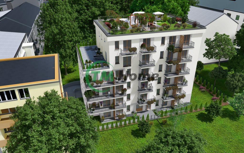 Mieszkanie dwupokojowe na sprzedaż Warszawa, Praga-Północ, Szmulki, Łochowska  40m2 Foto 11