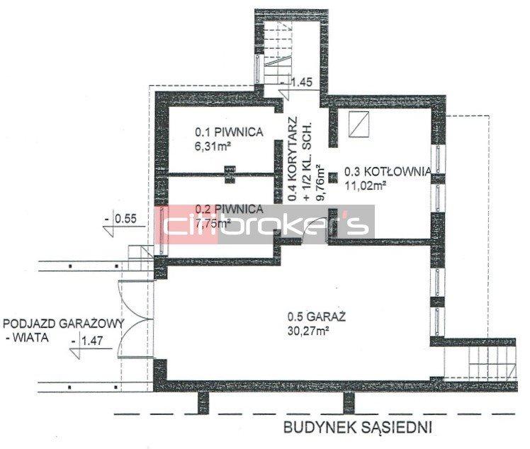 Dom na sprzedaż Rzeszów, Zalesie  258m2 Foto 11