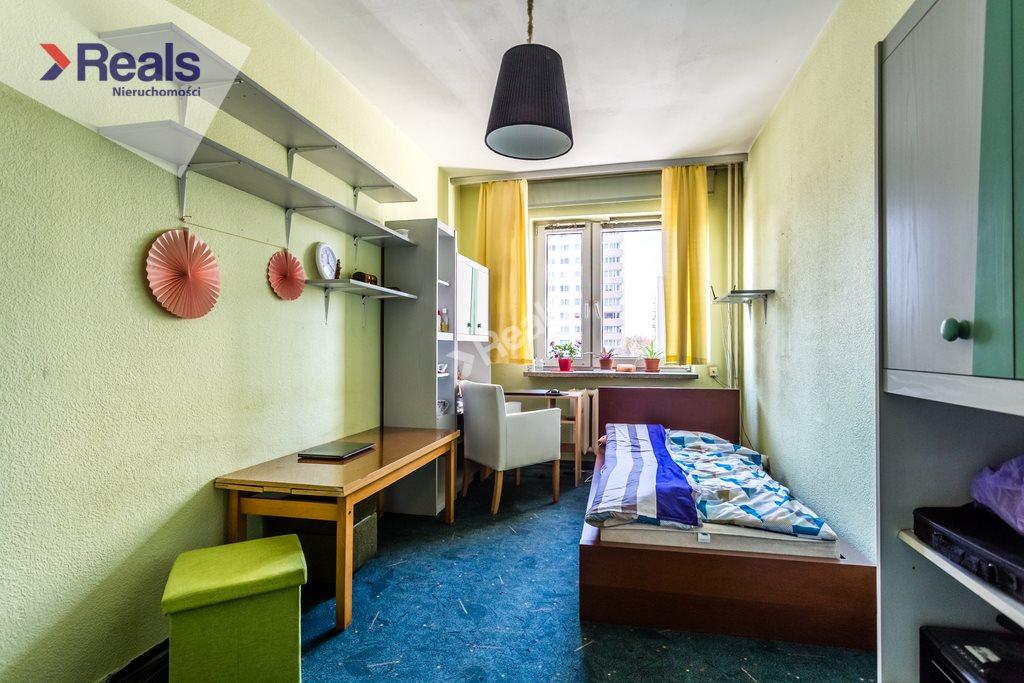 Mieszkanie czteropokojowe  na sprzedaż Warszawa, Mokotów, Czerniaków, Melomanów  99m2 Foto 6