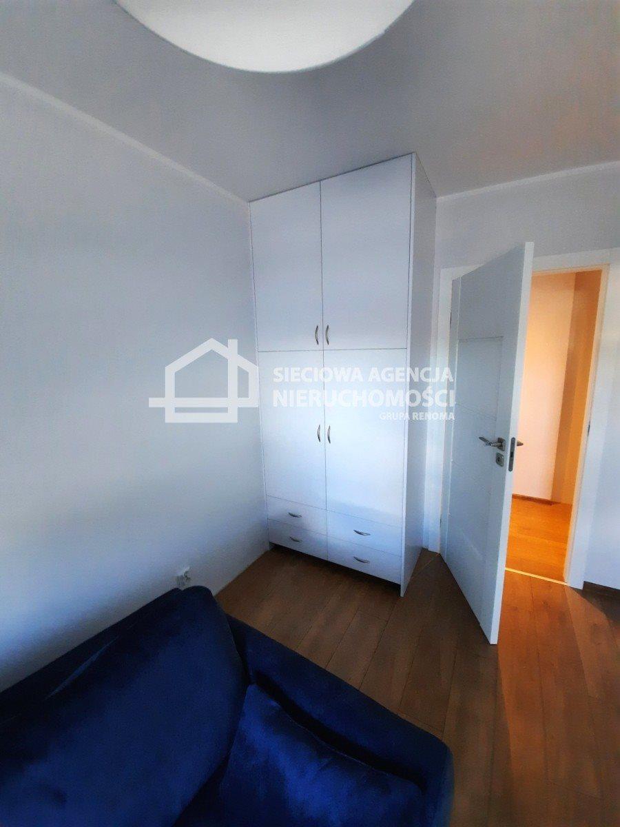Mieszkanie czteropokojowe  na sprzedaż Gdańsk, Jasień, Myśliwska  81m2 Foto 5