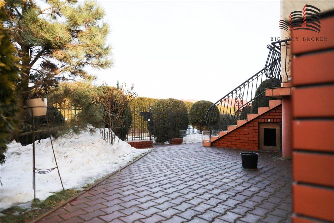 Dom na sprzedaż Lublin, Ponikwoda, Kminkowa  245m2 Foto 4