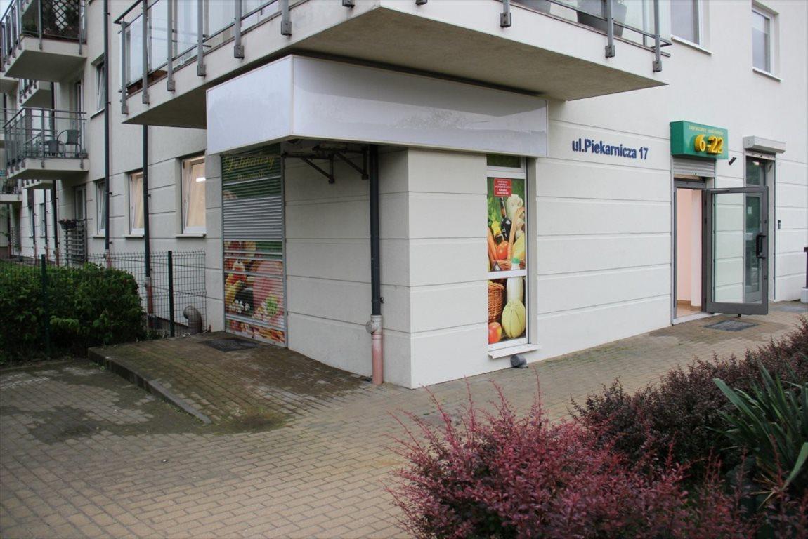 Lokal użytkowy na sprzedaż Gdańsk, Morena, Piekarnicza  71m2 Foto 2