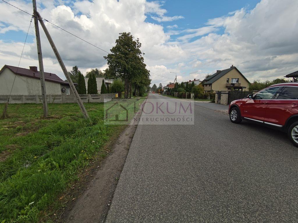 Działka budowlana na sprzedaż Radom, Wólka Klwatecka  3988m2 Foto 5