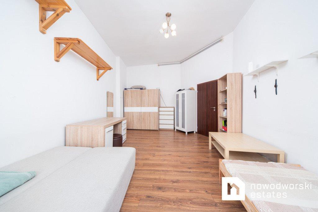 Mieszkanie na sprzedaż Wrocław, Śródmieście, Jedności Narodowej  108m2 Foto 4