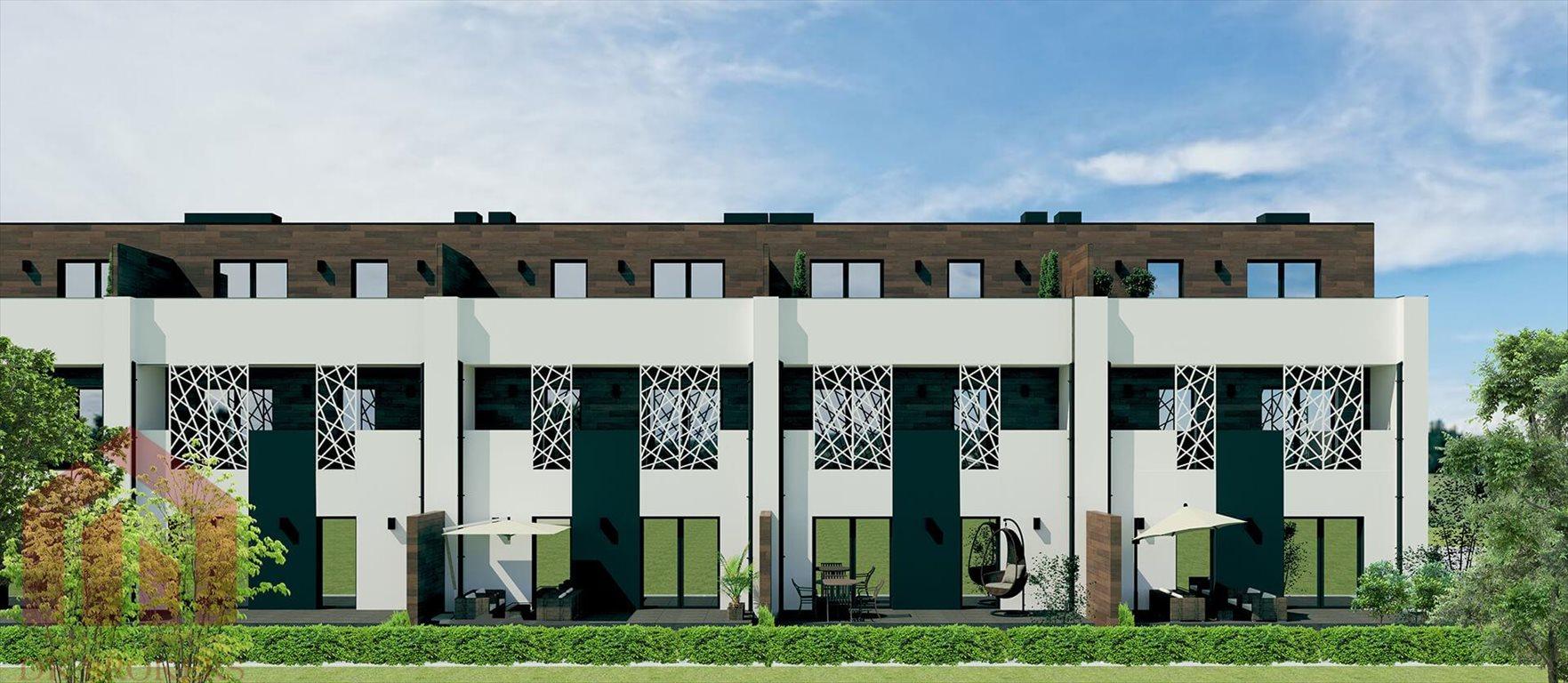 Mieszkanie trzypokojowe na sprzedaż Rzeszów, Miłocin, Myśliwska  57m2 Foto 1