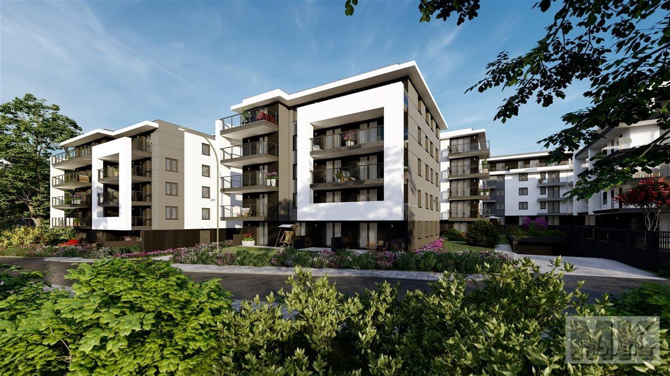 Mieszkanie czteropokojowe  na sprzedaż Kielce, Centrum, Mostowa  72m2 Foto 5