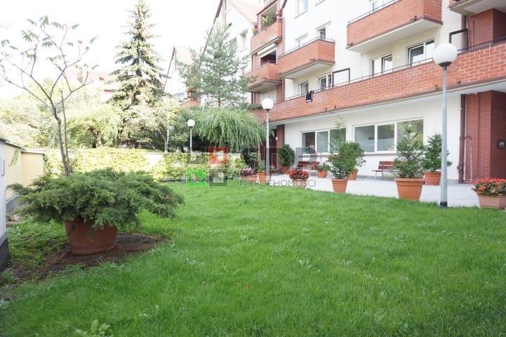 Mieszkanie trzypokojowe na sprzedaż Wrocław, Krzyki, Borek, Weigla  122m2 Foto 11
