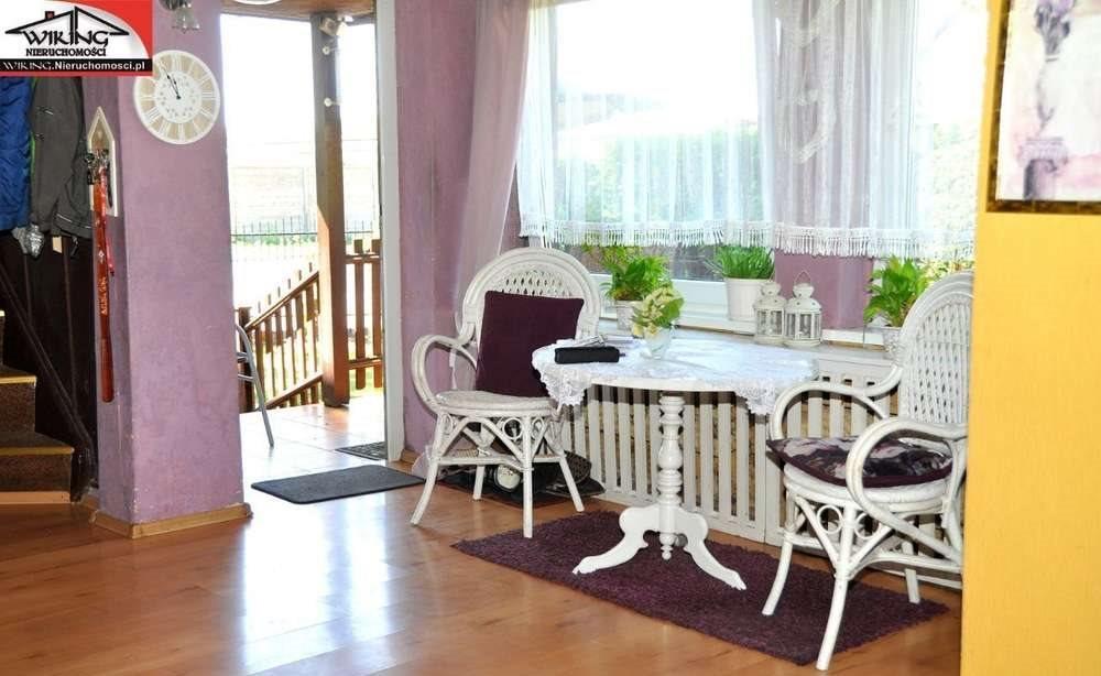 Dom na sprzedaż Luboń, Lasek  80m2 Foto 3