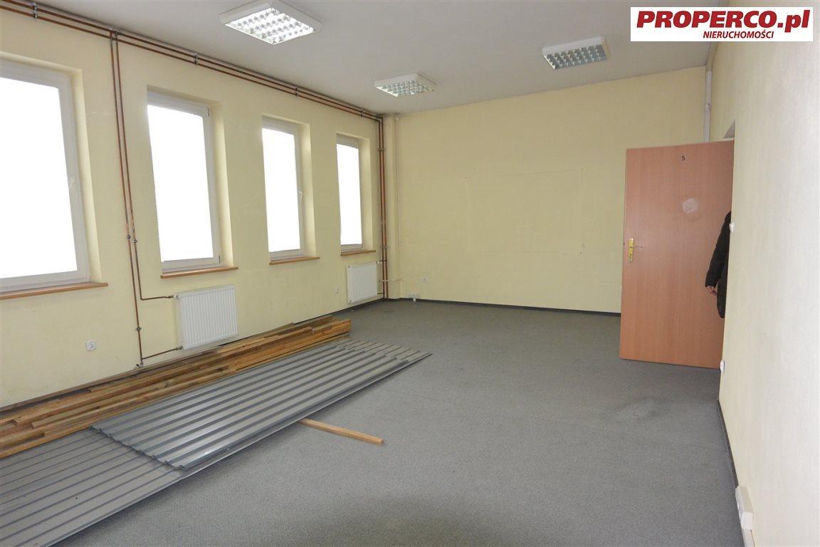 Lokal użytkowy na wynajem Kielce, Niewachlów Pierwszy, Łódzka  36m2 Foto 1