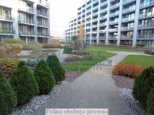 Mieszkanie dwupokojowe na wynajem Warszawa, Ochota, Grójecka  40m2 Foto 2