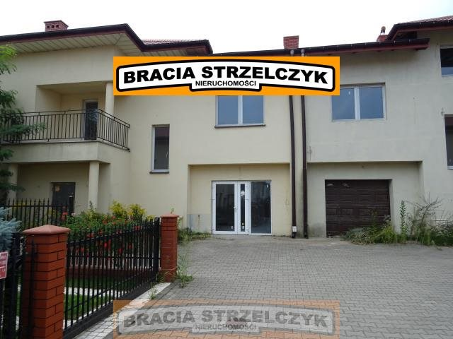 Lokal użytkowy na sprzedaż Warszawa, Wawer  317m2 Foto 1