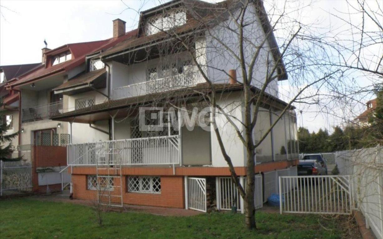 Dom na sprzedaż Warszawa, Żoliborz, Żoliborz  380m2 Foto 4