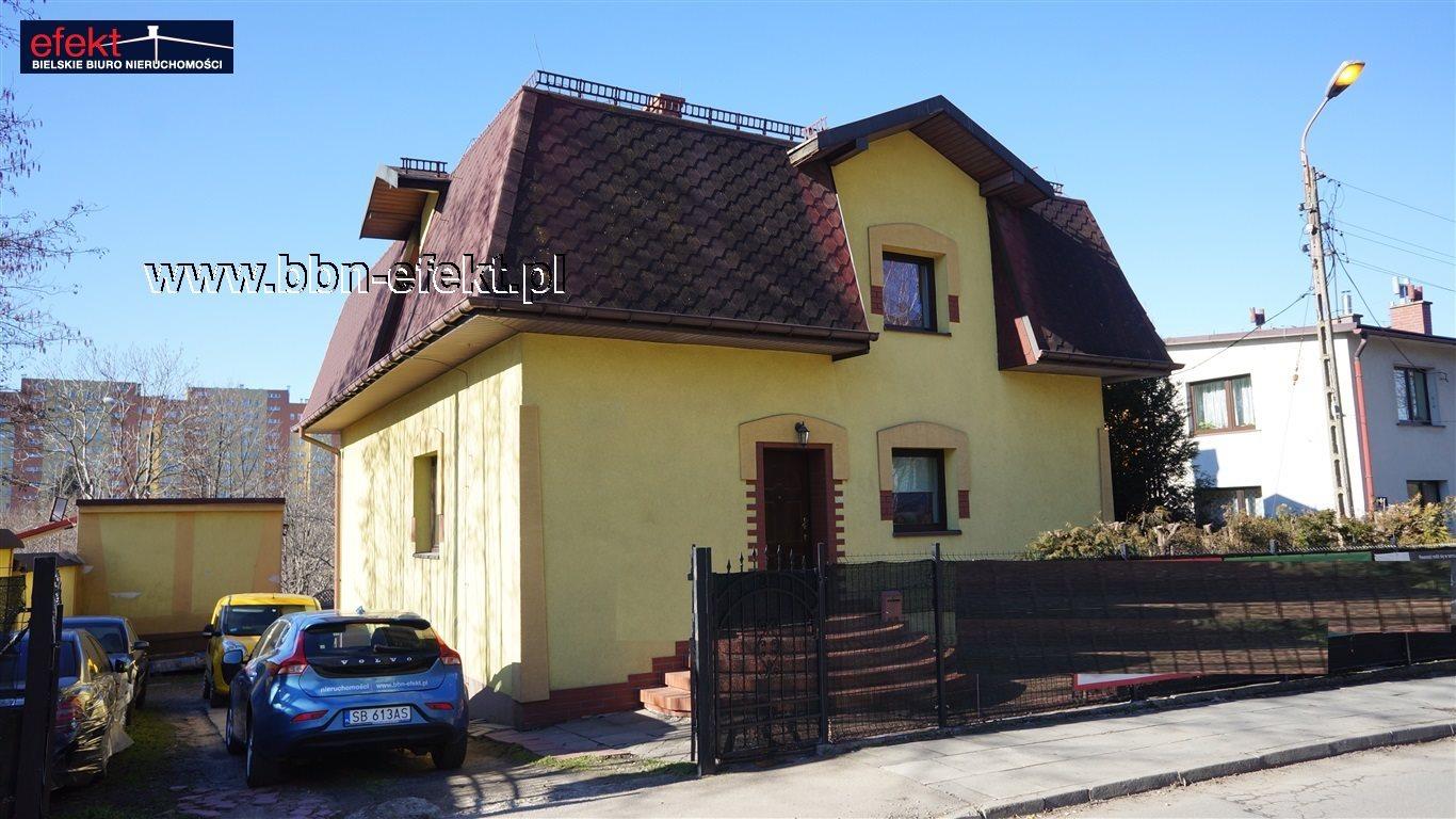 Dom na sprzedaż Bielsko-Biała  330m2 Foto 2