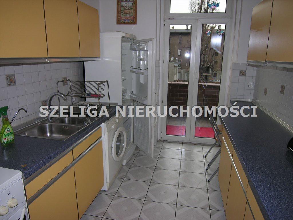 Mieszkanie dwupokojowe na wynajem Gliwice, Centrum, okolice Chopina  73m2 Foto 1