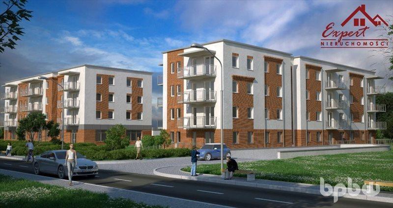 Mieszkanie czteropokojowe  na sprzedaż Iława, Centrum, -  73m2 Foto 1