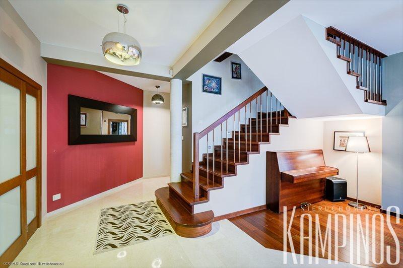 Dom na sprzedaż Laski, Izabelin, oferta 2403  300m2 Foto 5