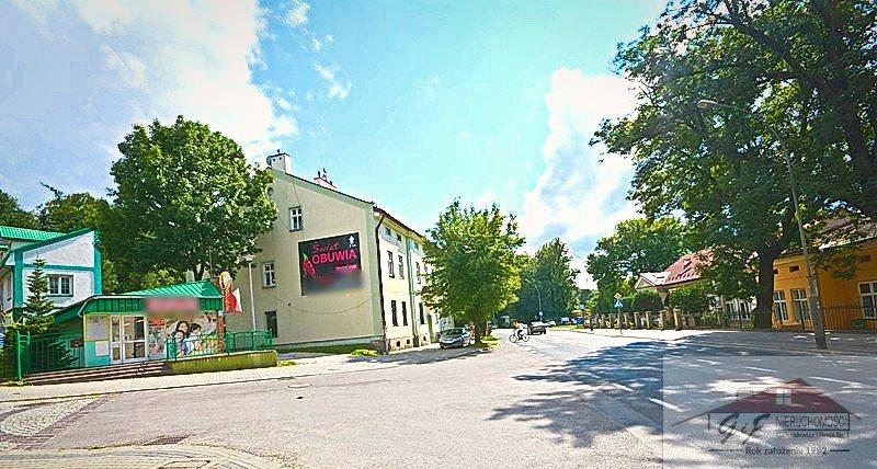 Lokal użytkowy na sprzedaż Przemyśl, Fryderyka Chopina  53m2 Foto 3