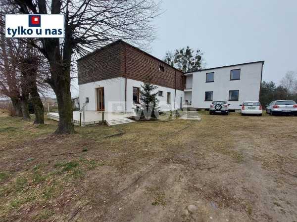 Dom na sprzedaż Słowików, Słowików  505m2 Foto 1