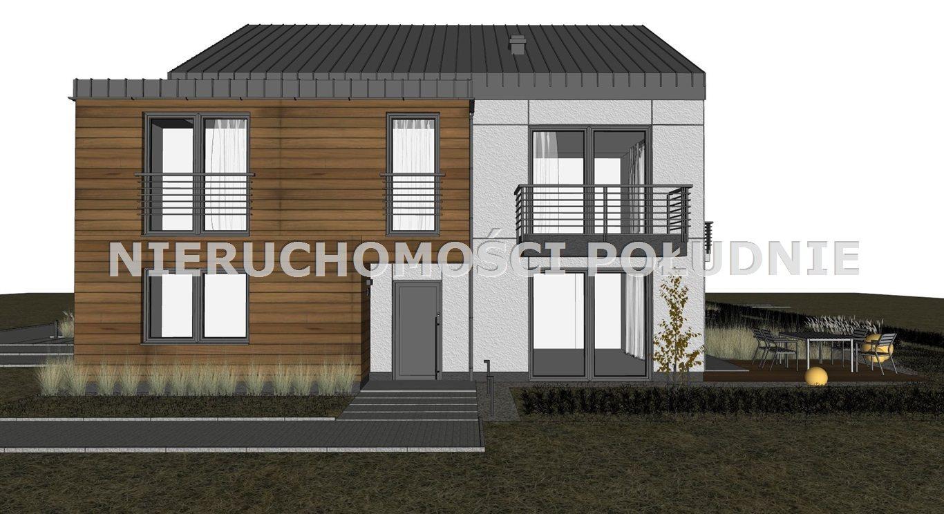 Mieszkanie trzypokojowe na sprzedaż Ustroń, Hermanice, Siewna  73m2 Foto 6