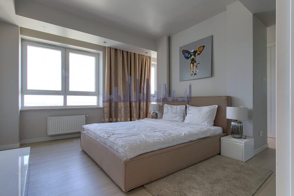 Mieszkanie trzypokojowe na wynajem Warszawa, Śródmieście, Grzybowska  150m2 Foto 11