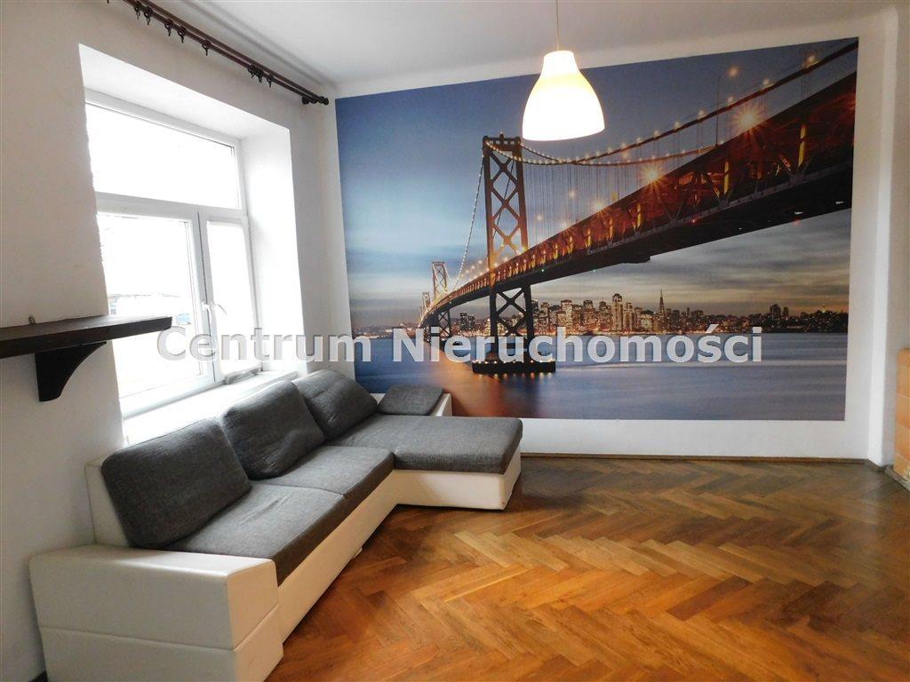 Mieszkanie dwupokojowe na sprzedaż Zduńska Wola, Karsznice  45m2 Foto 1