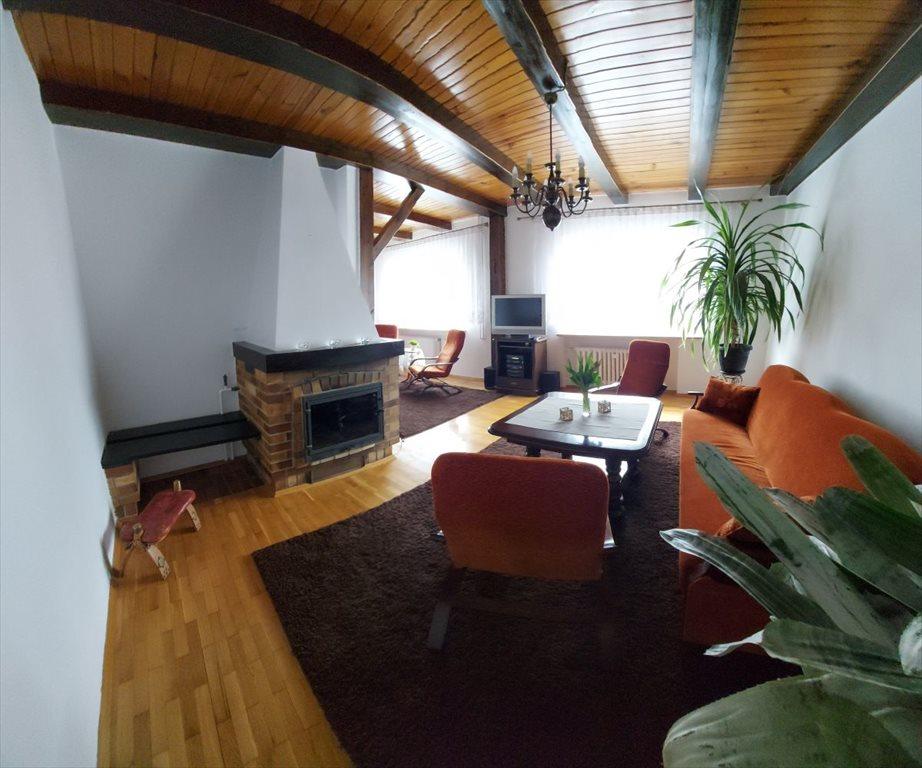 Mieszkanie dwupokojowe na wynajem Poznań, Jeżyce, Smochowice  100m2 Foto 2