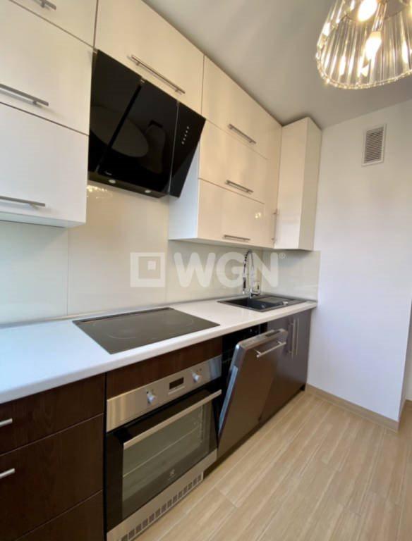 Mieszkanie trzypokojowe na sprzedaż Legnica, mirandy  62m2 Foto 8