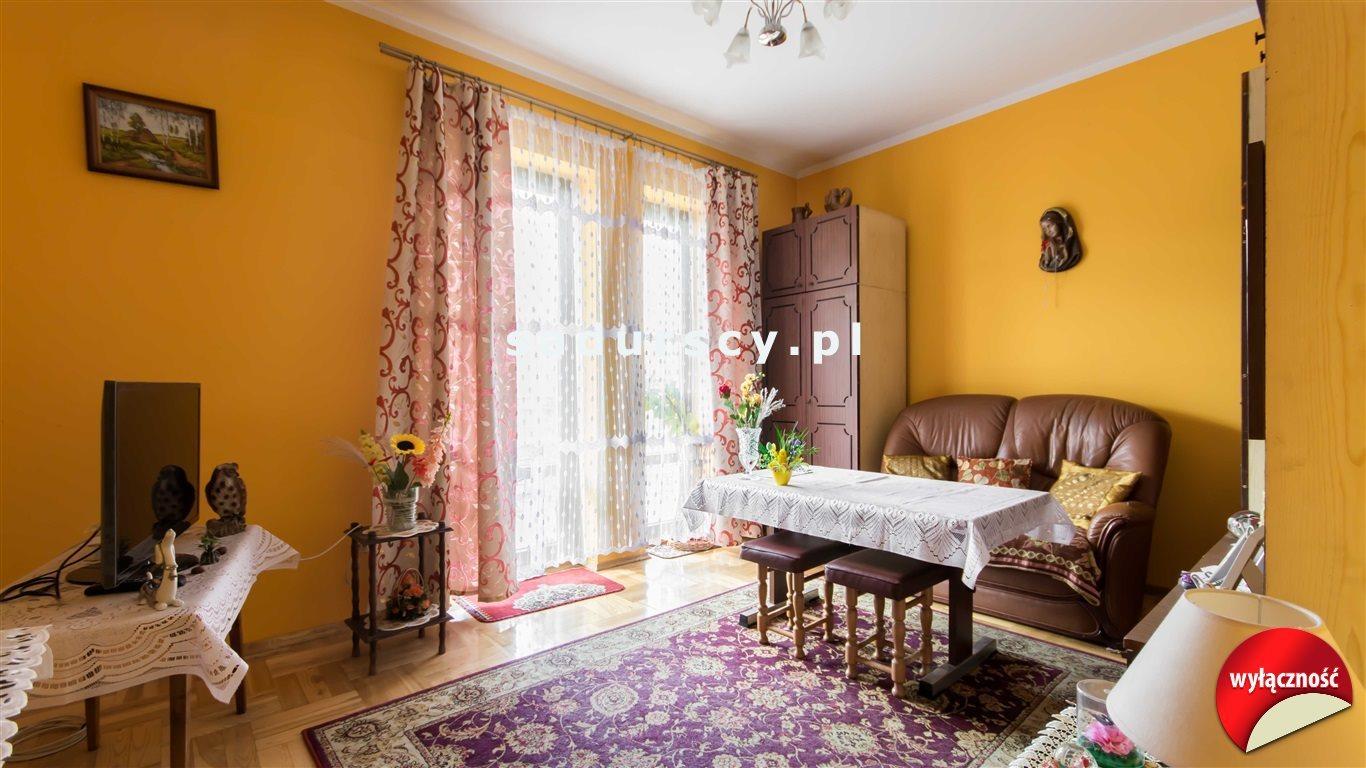 Mieszkanie czteropokojowe  na sprzedaż Kraków, Bronowice, Bronowice Małe, Na Błonie  69m2 Foto 8