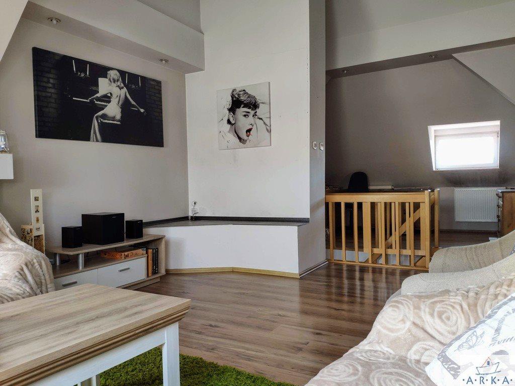 Mieszkanie czteropokojowe  na sprzedaż Szczecin, Pogodno  110m2 Foto 10