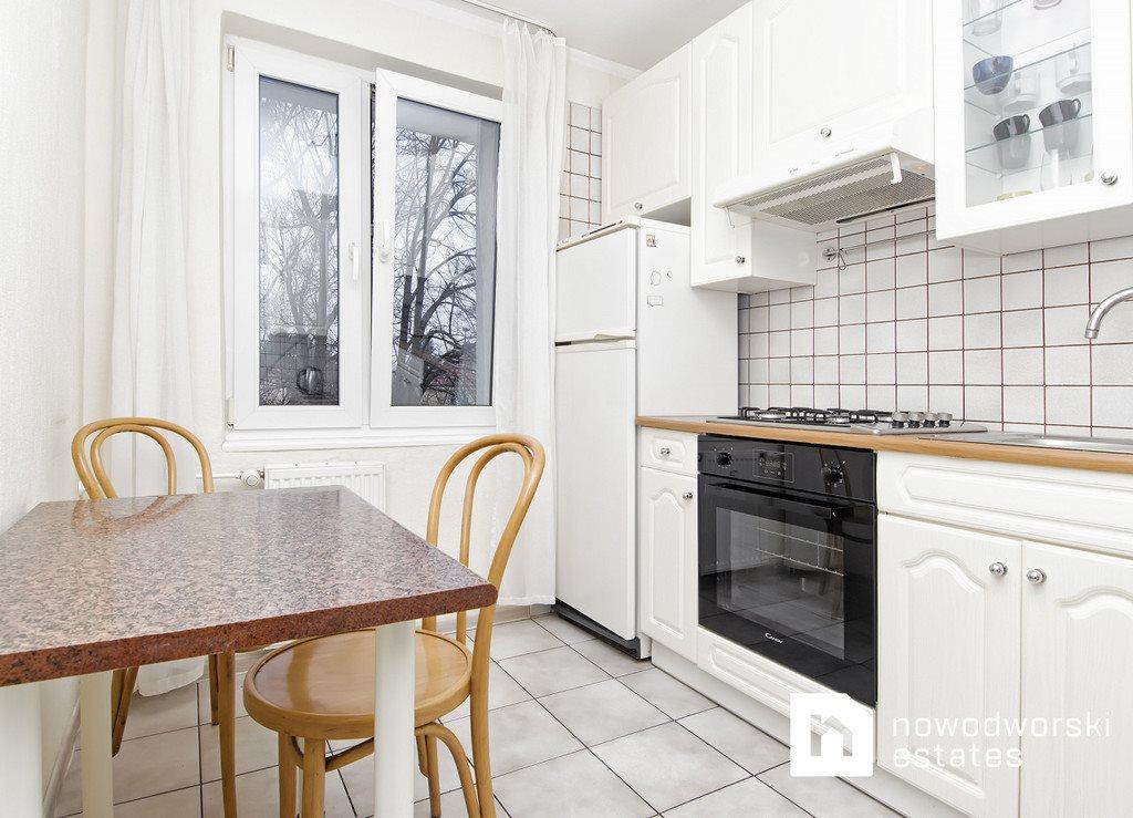 Mieszkanie trzypokojowe na wynajem Poznań, Winogrady, Winogrady, os. Kosmonautów  48m2 Foto 1