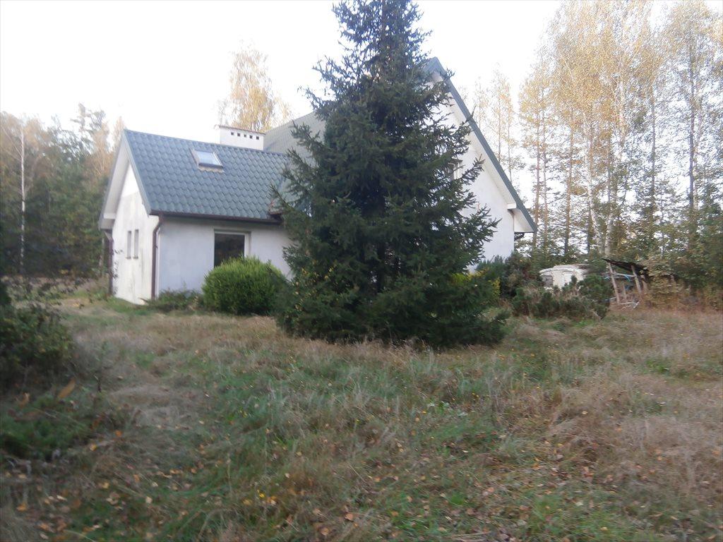 Dom na sprzedaż Przecław, Podlesie  140m2 Foto 13