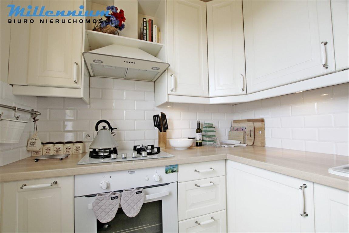 Mieszkanie trzypokojowe na sprzedaż Rumia, Janowo, Poznańska  56m2 Foto 7