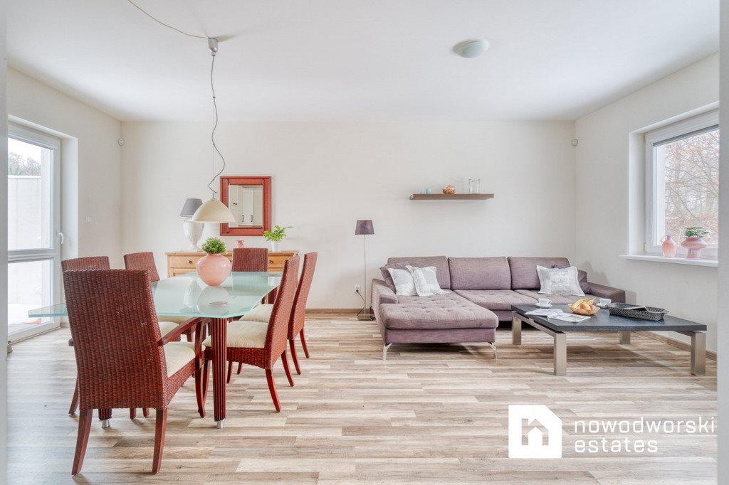 Dom na sprzedaż Gdańsk, Sobieszewo, Hiacyntowa  160m2 Foto 3