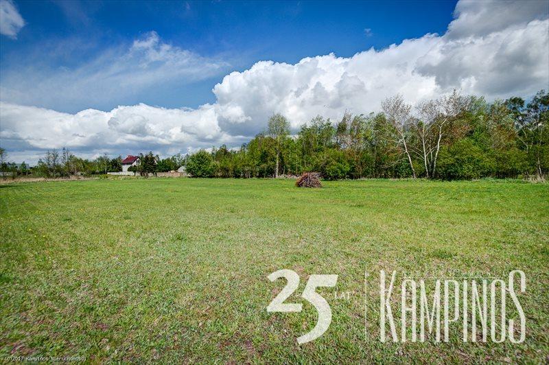 Działka rolna na sprzedaż Klaudyn, Stare Babice, oferta 2556  2000m2 Foto 2