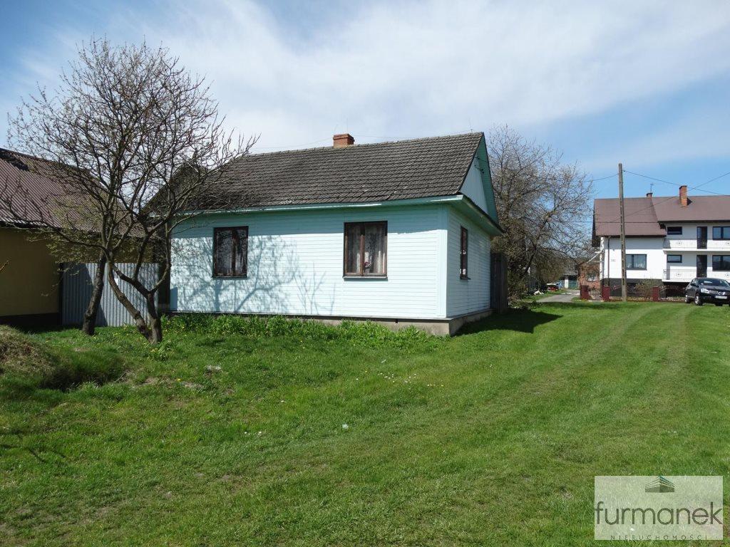 Dom na sprzedaż Dzwola  50m2 Foto 12