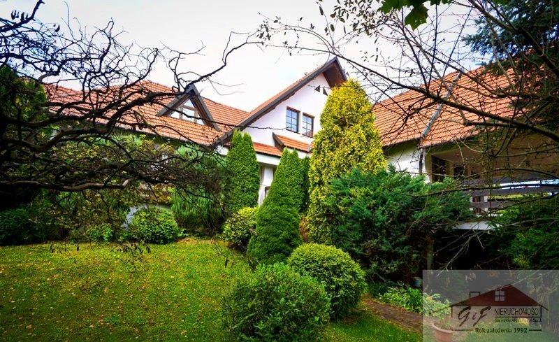 Dom na sprzedaż Przemyśl, Prałkowce  438m2 Foto 1