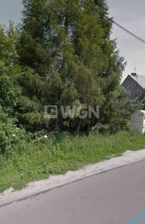 Działka budowlana na sprzedaż Częstochowa, Kawodrza, Kawodrza Górna, Konwaliowa  2151m2 Foto 1