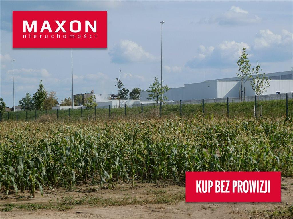 Działka przemysłowo-handlowa na sprzedaż Nowy Modlin, Nowy Dwór Mazowiecki  33951m2 Foto 1