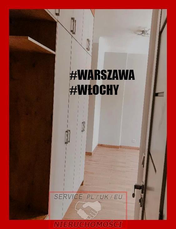 Mieszkanie dwupokojowe na sprzedaż Warszawa, Włochy, Okęcie, Kazimierza Zarankiewicza  38m2 Foto 10