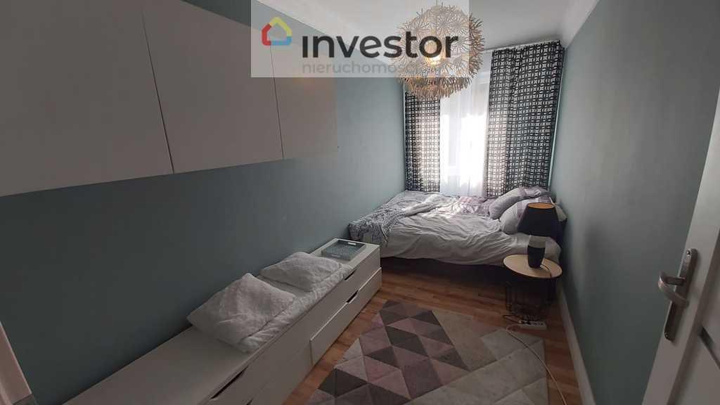 Mieszkanie dwupokojowe na sprzedaż Olsztyn, Pojezierze, Dworcowa  48m2 Foto 3