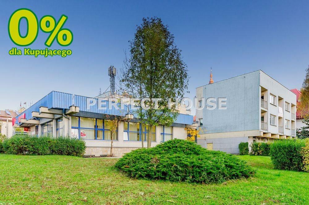 Lokal użytkowy na sprzedaż Limanowa, Centrum  2627m2 Foto 1