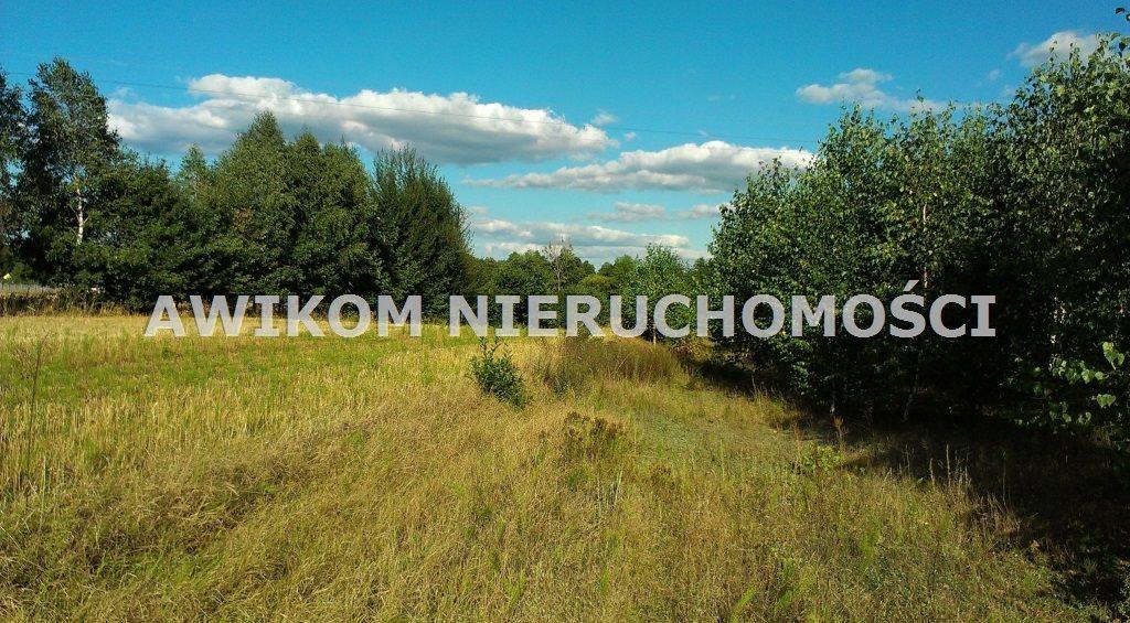 Działka budowlana na sprzedaż Skierniewice, Wólka Strobowska  19000m2 Foto 1