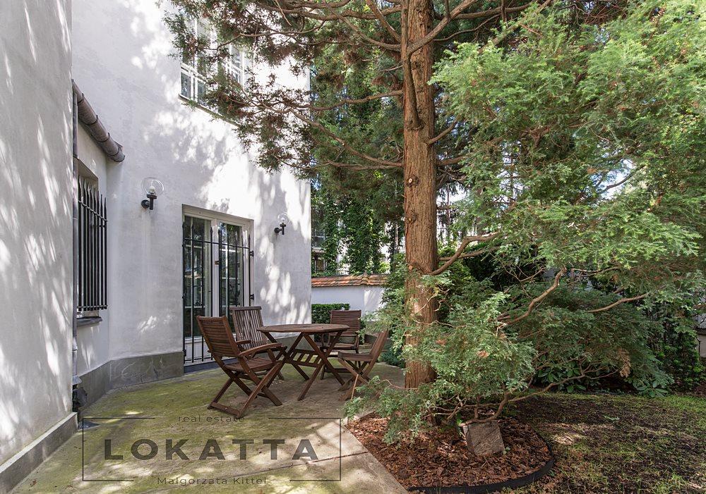 Dom na sprzedaż Warszawa, Żoliborz, Żoliborz Oficerski  420m2 Foto 2