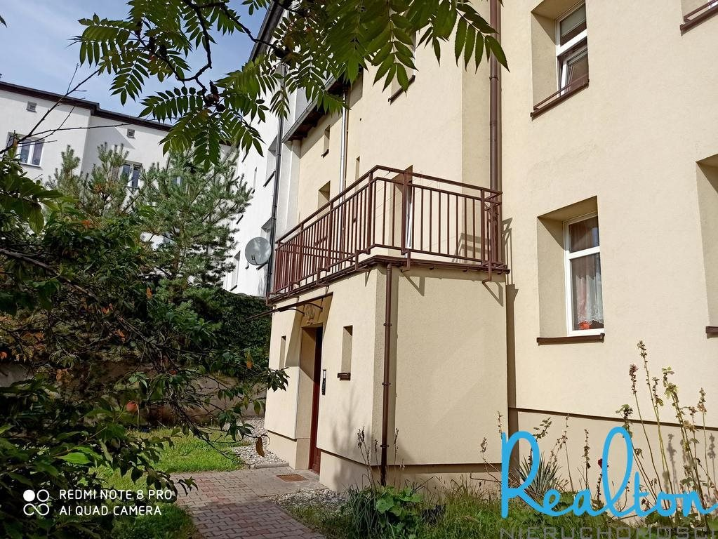 Mieszkanie trzypokojowe na sprzedaż Gliwice, Szobiszowice, Toszecka  50m2 Foto 11