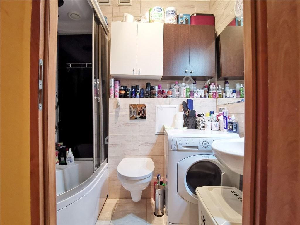 Mieszkanie trzypokojowe na sprzedaż Warszawa, Praga-Południe, Dwernickiego  43m2 Foto 7