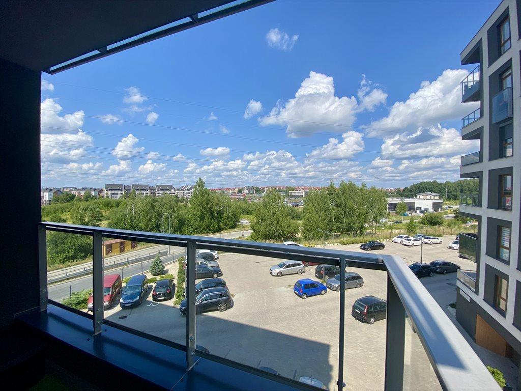 Mieszkanie trzypokojowe na sprzedaż Olsztyn, Tęczowy Las  58m2 Foto 4