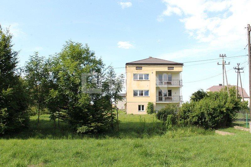 Dom na sprzedaż Kończewice, Kończewice, Kończewice  186m2 Foto 1